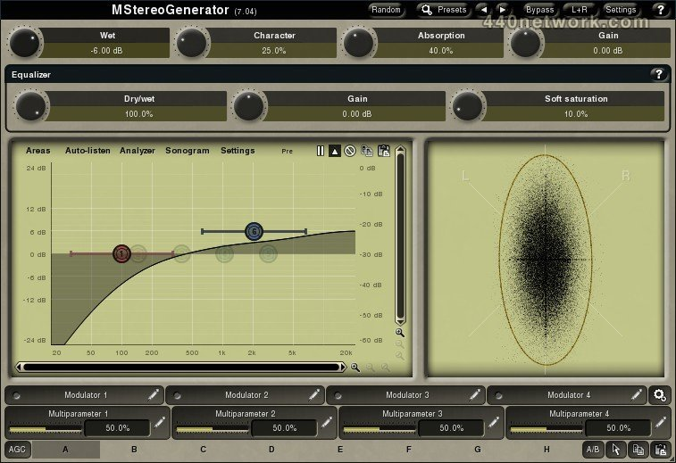 MeldaProduction MStereoGenerator