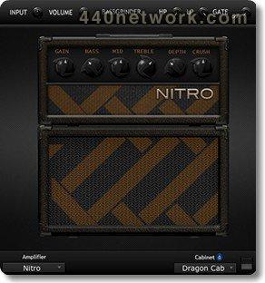 Audio-Assault Bass Grinder Free