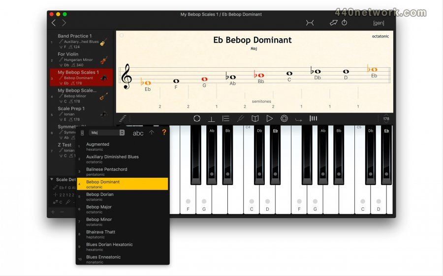 RoGame Software ScaleMaster 2