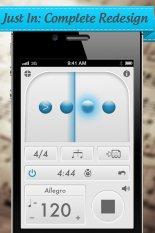 Tempo - Metronome with Setlists