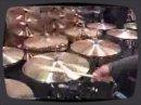 Reportage sur les cymbales de la marque Paiste
