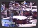 A report upon DW Drums products at the NAMM Show 2008.