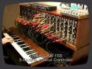 This is a demonstration of a analog modular synthesizer from www.synthesizers.com