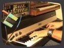 Comparaison du Fender Twin Reverb et du Roland KC-350 pour amplifier un clavier Fender Rhodes.