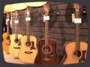 Tanglewood : n°1 au Royaume Uni, ces superbes guitares arrivent...