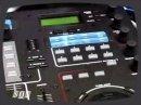 DAW Interface