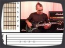 In this lesson you will learn funk. I will teach you a technique which not many people know, it is the secret to being able to play funk! It's well worth learning!