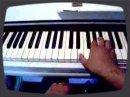 Série de cours de piano dédiés au Boogie Woogie.