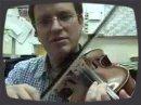 Todd Ehle nous propose une série de vidéo didactique concernant le violon.