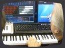 Le compositieur de musique de film et séries télé Chris Stone nous fait une démonstration de DVZ Strings d'Audio Impressions.