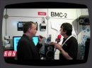 TC Electronic shows their new BC2 Monitor Control at Franckfurt MusikMesse 2009.