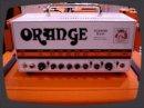 Visite sur le stand Orange au salon MusikMesse 2009 de Francfort. Ah les beaux amplis!