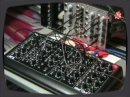 Some clueless noodling on my small modular. MFB Kraftzwerg and some Doepfer modules. No effects :-)