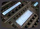 Démonstration du synthé Solaris (fabriqué par John Bowen) pendant le salon du NAMM 2009.