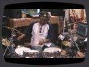 Quelques témoignages de musiciens qui testent la batterie électronique Fusion Pro-Cx RET Percussion pendant le salon du NAMM 2009
