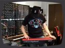 Jordan demos his new Haken Continuum fingerboard.