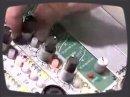 Le module EQ4P de Tonelux est un égaliseur fonctionnant de manière similaire à un Pultec.