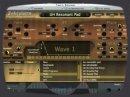 Découvrez la section oscillateurs du synthé virtuel Zebra d'Urs Heckmann.