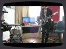 Mark Ephraim présente le système GTR de Waves avec cette démonstration tournée en studio.