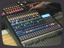 Chris de chez PreSonus nous présente l'interface/console StudioLive signée PreSonus.