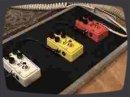 Petite Démo autour des pédales d'effets pour guitare de la marque Xotic. La démo est réalisée avec une guitare Relic Telecaster et un ampli twin Jaguar.