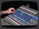 Brandon Hays shows how to route FX using the StudioLive by PreSonus.