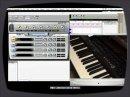 Configuration du clavier/contrôleur M-Audio Axiom 49 avec ProTools.