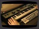Démo du clavier microKORG XL avec Ableton Live.
