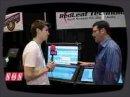 Présentation du TS Control-32 de Red Leaf, un écran tactile pour contrôler votre DAW.