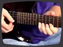 Marc Seal Guitar Tutorial 1 (Part 2 of 4): String Bending and Vibrato