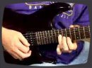 Marc Seal Guitar Tutorial 1 (Part 4 of 4): Artificial Harmonics and the Solo from 'Goodbye to Romance' He also demonstrates how the Guitar Visions Player program works.