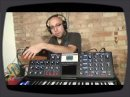 We conclude our look at the Moog Music Minimoog Voyager as Bill Holland has some fun hooking it up to the Moog MoogerFooger FreqBox. The two in tandem are more dangerous than Rodman and Van Damme in Double Team.