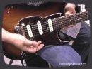 Le système d'accordage automatique pour guitare Super-Matic par Fret King