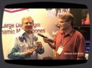 Bob Heil shows us what's new from Heil Microphones