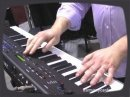 Stage pianos were big at Summer NAMM, and the SP4-7 is Kurzweil's contribution to the genre.