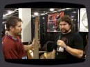 New basses by Skjold at the Winter NAMM 2010