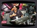 Présentation du clavier Roland V-Combo VR-700.