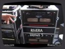 Rivera Amplification interviews Depeche Mode's guitar tech, Jez Webb. Jez Shows off Martin Gore's amps guitars and effects and how he uses them. More at rivera.com and riveratv.com
