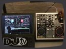 Test du contrôleur MIDI pour DJ de Numark, le Total Control.