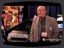 Monsieur Neve en personne nous parle de son nouveau Channel Strip, le Portico II.
