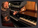 An outtake from Mellodrama, the Mellotron documentary, in which Brian Kehew, author of