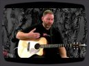 JamPlay instructor Jim Deeming provides a to the point explanation of how dropped D tuning works. He covers how to get to drop D as well as what you need to change with your chords to make it work properly.