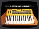 Dave Smith Instruments has begun shipping the Mopho keyboard.