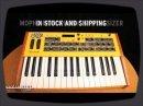 VIdéo de lancement de la version clavier du synthé Mopho de Dave Smith Instruments.