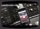 A quick view of the Line 6 Midi Mobilizer for the iPhone or iPod Touch. Made by Gearjunkies Team member Marc.