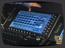 Mercenary Audio gets a demonstration of the SmartAV Tango DAW control surface