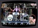Interview de Eric Singer, le batteur de Kiss