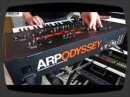 (c) 2014 vintage synthesizer sound tutorial series by RetroSound part two: the agressive synth lead sound from the new wave group Ultravox. very important is the oscillator sync function...