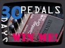 WIN THIS PEDAL: - http://bit.ly/30bosspedals 30 Boss compact pedals in 30 days - each one gets a bite-sized review, today its the Boss Combo Drive BC-2.