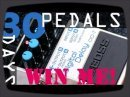 WIN THIS PEDAL: - http://bit.ly/30bosspedals 30 Boss compact pedals in 30 days - each one gets a bite-sized review, today its the Boss Digital Delay DD-7.